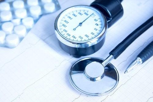 Stetoscop medical