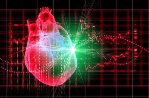 Străsul îți crește riscul de a suferi de boli cardiace