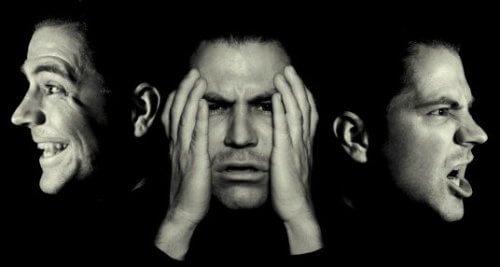 Tulburarea bipolară poate fi ținută sub control cu ajutorul unui specialist