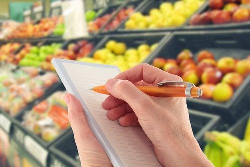 Dacă vrei să slăbești, consumă alimente sănătoase