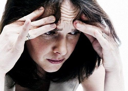 Tulburarea de panică este o formă de anxietate din ce în ce mai răspândită