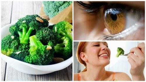 Broccoli: 8 beneficii uimitoare pentru sănătate
