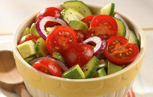 6 combinații alimentare sănătoase