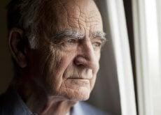 Depresia la vârstnici este des întâlnită