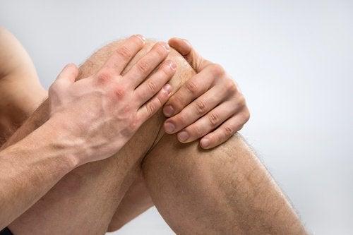 dureri articulare de sare