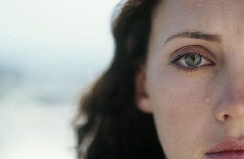 O femeie puternică nu vrea să fie rănită