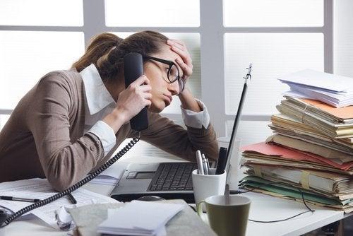 Trebuie să înveți să gestionezi stresul