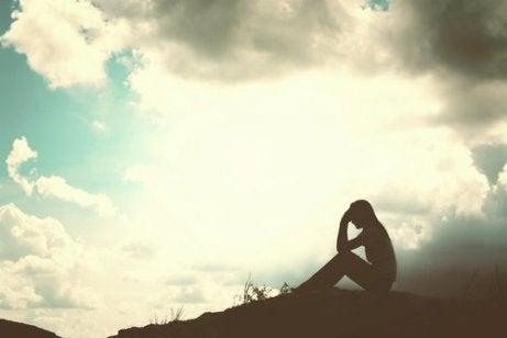 Învinge tristețea și depresia în mijlocul naturii