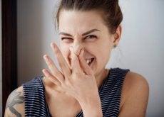 Mirosul neplăcut al corpului