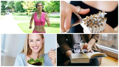 Anumite obiceiuri îți mențin creierul sănătos
