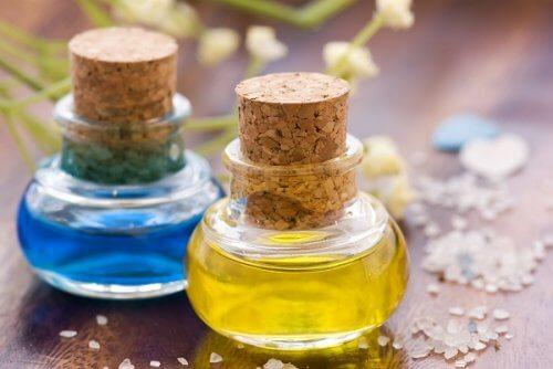 Acest odorizant ecologic conține uleiuri esențiale minunate