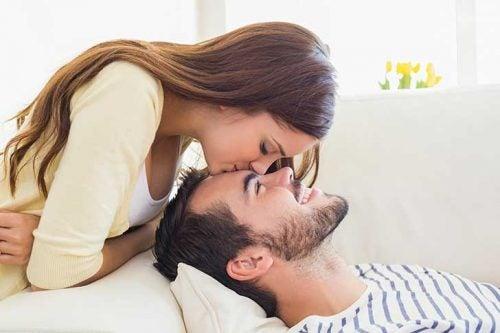 Căutarea unui partener este o decizie conștientă
