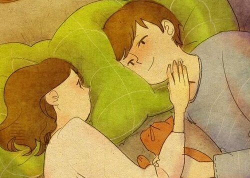 Prima iubire este, cu siguranță, o experiență memorabilă