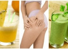 Combate retenția de apă cu niște smoothie-uri delicioase