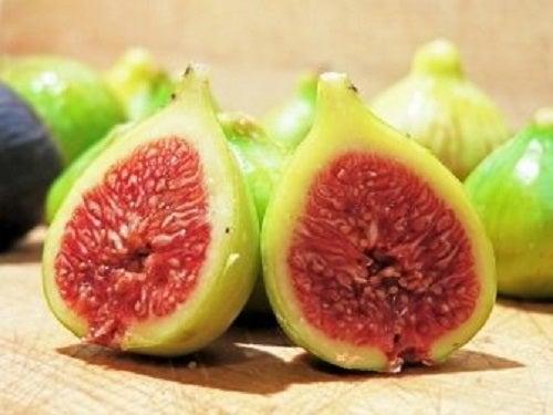 Smochinele pe lista de  remedii naturiste pentru hemoroizi