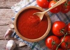 Prepară acasă un sos de roșii anticancerigen