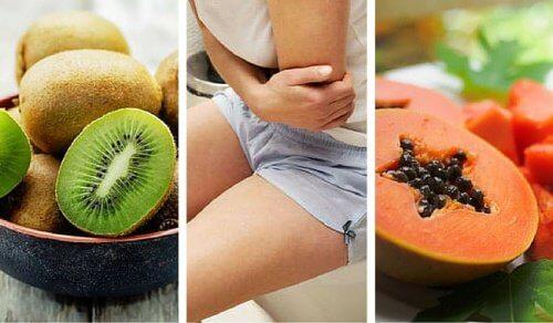 Tratează constipația cu următoarele 8 smoothie-uri