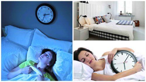 Tulburările de somn îți afectează organismul