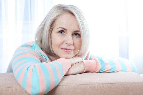 Vaginul experimentează anumite schimbări majore la menopauză
