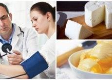 Trebuie să eviți anumite alimente dacă ai hipertensiune