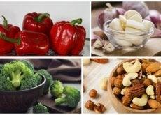 Anumite alimente sunt mai sănătoase în stare crudă