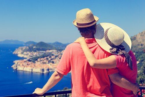 Beneficiile vacanțelor împotriva bolilor virale