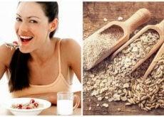 Anumiți carbohidrați te ajută să slăbești