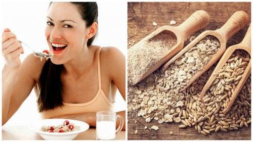 7 carbohidrați care te ajută să slăbești în mod sănătos