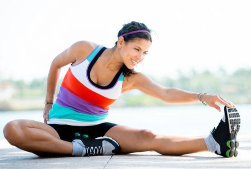 Printre altele, mișcarea te ajută să eviți crampele la picioare