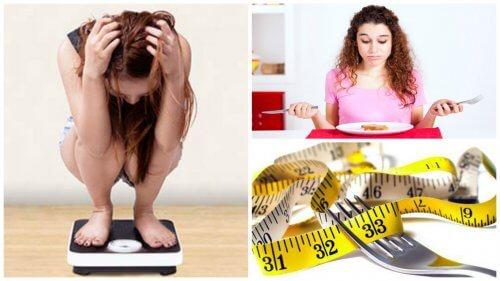 7 greșeli frecvente în curele de slăbire