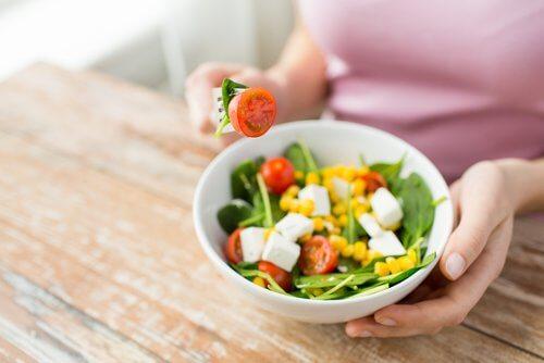 O dietă anticancer îți asigură bunăstarea