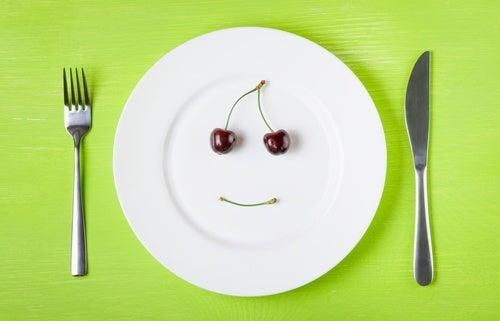 Dietă recomandată pentru a avea fața mai slabă