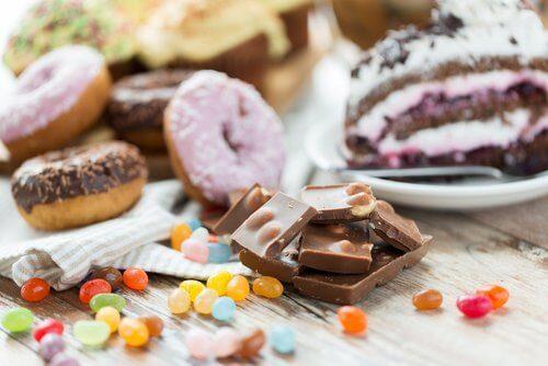 Dulciurile nu fac parte din regimul pentru hipertensiune arterială
