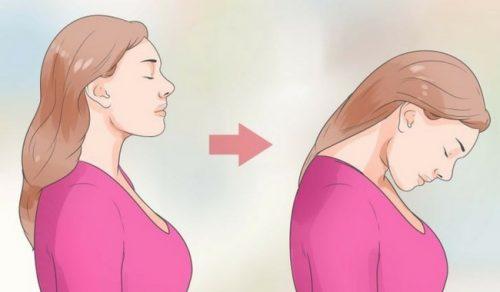 Durerile cervicale: 6 soluții naturale