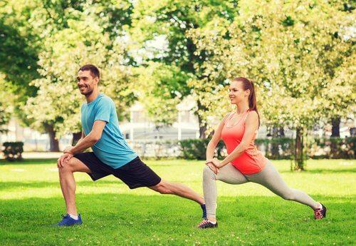 Exercițiile fizice regulate îți stimulează apetitul sexual