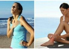 Exercițiile fizice trebuie evitate în anumite situații