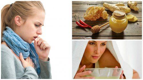 Expectorante naturale care ameliorează tusea