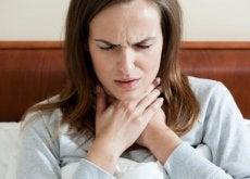 Faringita este o problemă de sănătate foarte incomodă