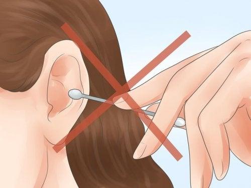 Câteva sfaturi utile pentru igiena urechii