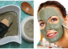 Următoarea mască facială este mai utilă decât produsele din comerț