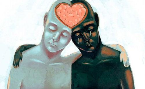 Oamenii empatici și cele 5 trăsături ale acestora