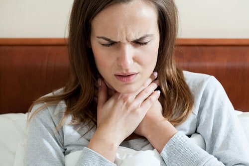 9 remedii naturale pentru faringită