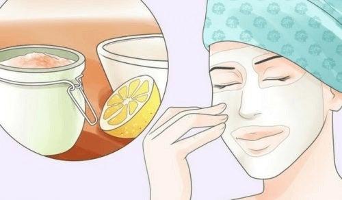 Remedii pentru petele de bătrânețe