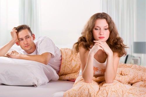 Sexul nesatisfăcător poate să aibă la bază egoismul partenerilor