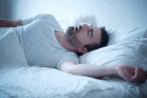 Problemele de somn afectează multe aspecte ale vieții noastre