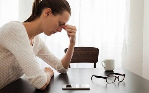 Stresul diminuează apetitul sexual