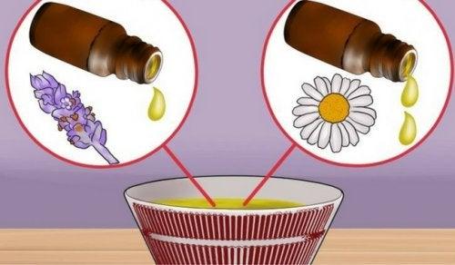 Uleiurile esențiale pot fi incluse în mai multe tipuri de terapii