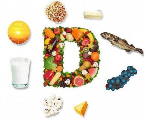 Vitamina D îți menține inima sănătoasă