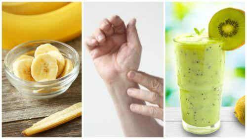 6 alimente pentru artrita reumatoidă la micul dejun