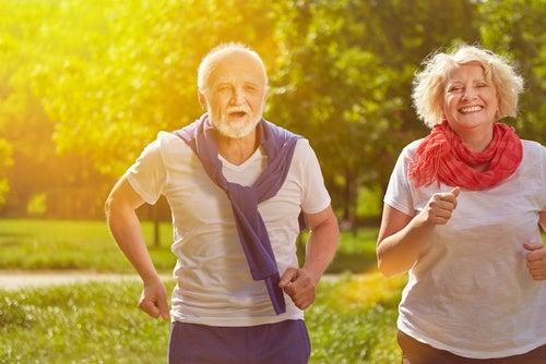 Printre altele, mișcarea te ajută să eviți câștigul în greutate la orice vârstă